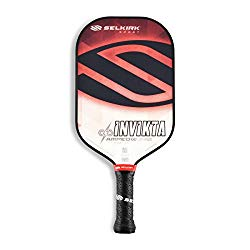 Selkirk Invicta pickleball paddle review